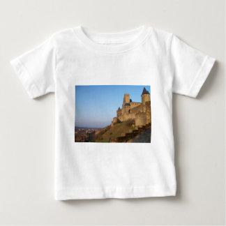 Carcassonne, France Baby T-Shirt