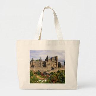 Carcassonne France Bag