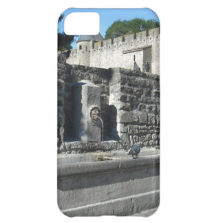 Carcassonne, France iPhone 5C Cover
