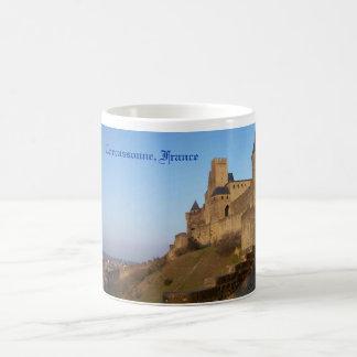 Carcassonne, France Coffee Mug