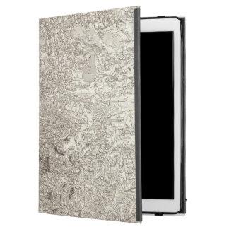 "Carcassonne iPad Pro 12.9"" Case"