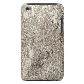 Carcassonne iPod Touch Case