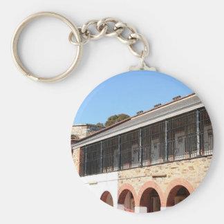 Cárcel Adelaide sur de Australia 2 Llavero