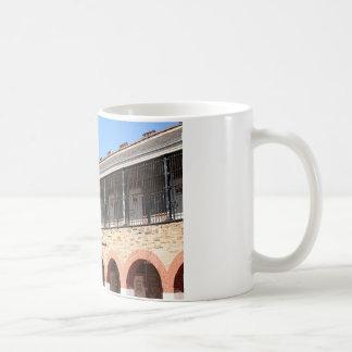 Cárcel, Adelaide, sur de Australia 2 Taza De Café