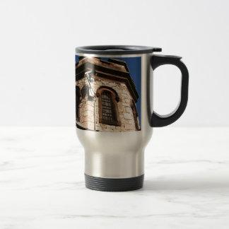 Cárcel, Adelaide, sur de Australia Tazas De Café