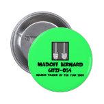 Cárcel anti de Bernard Madoff Pin
