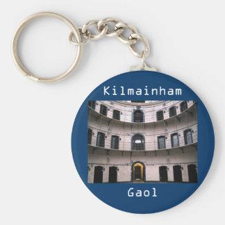 Cárcel de Kilmainham Llaveros