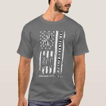 Carcinoid Cancer Awareness because it Matters T-Shirt