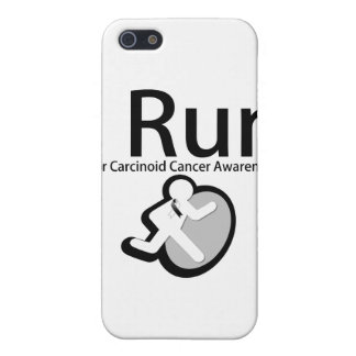 Carcinoid Cancer Awareness I Run Cases For iPhone 5