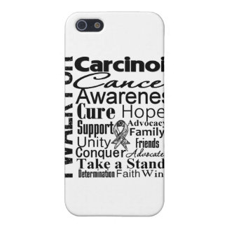 Carcinoid Cancer Awareness Walk Case For iPhone 5