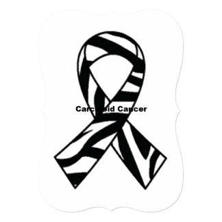 Carcinoid Cancer Card