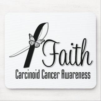 Carcinoid Cancer FAITH Mouse Pad