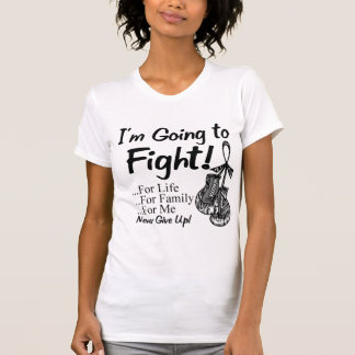Carcinoid Cancer I am Going To Fight Tanktop