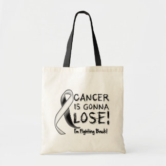 Carcinoid Cancer is Gonna Lose Canvas Bag