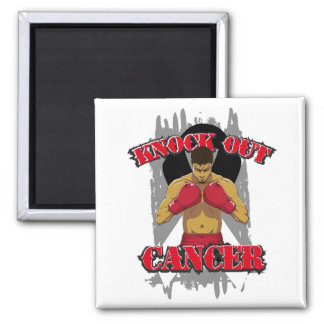 Carcinoid Cancer Knock Out Cancer Magnet