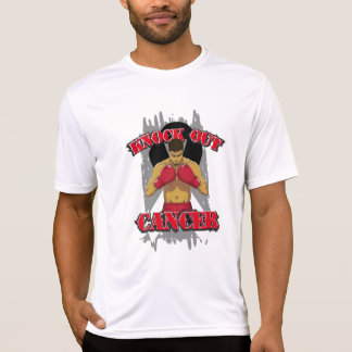 Carcinoid Cancer Knock Out Cancer Tee Shirts