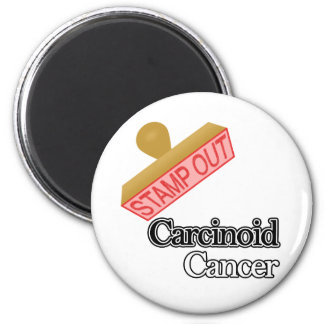 Carcinoid Cancer Magnet