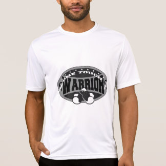 Carcinoid Cancer One Tough Warrior Shirts