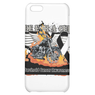 Carcinoid Cancer Ride For a Cur iPhone 5C Cover