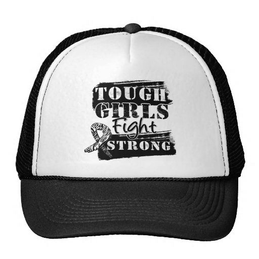 Carcinoid Cancer Tough Girls Fight Strong Hats