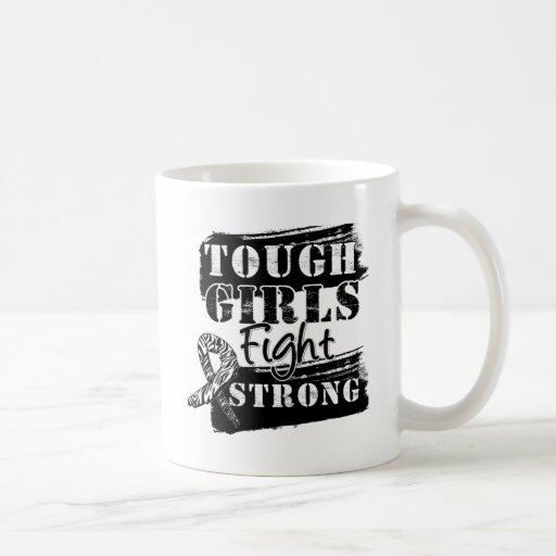 Carcinoid Cancer Tough Girls Fight Strong Mugs