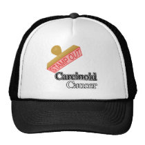 Carcinoid Cancer Trucker Hat