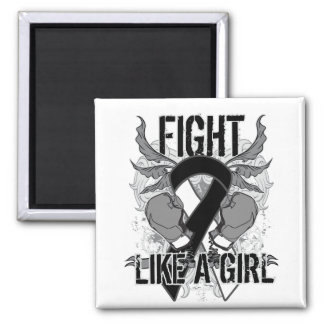 Carcinoid Cancer Ultra Fight Like A Girl Magnets