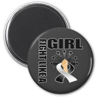 Carcinoid Cancer Victory Fight Like A Girl Magnet