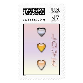 card317 postage stamp