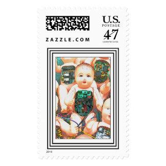 card710 stamp