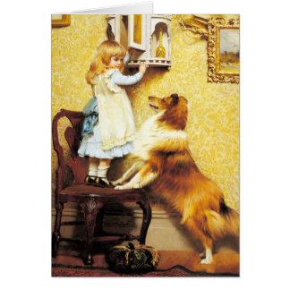 Card:  A Special Pleader