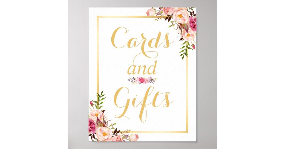 Gold Card Craft Supplies