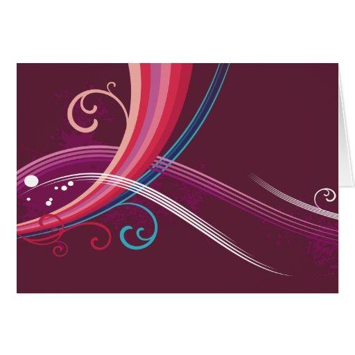 Card-AP-54 Tarjeta De Felicitación