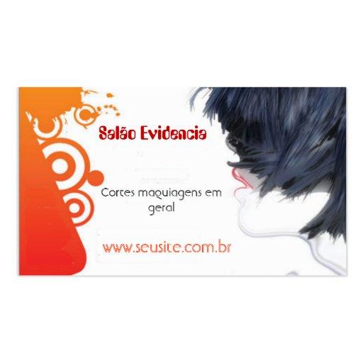 Card Business Card