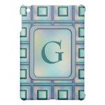 Card Catalog iPad Mini Cover