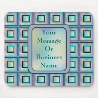 Card Catalog Mouse Pad