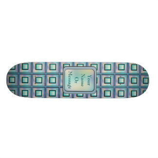 Card Catalog Skateboard Deck