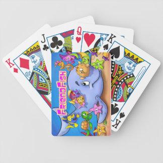 Card Deck - FriendFish Gang