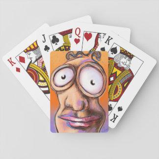 Card deck - HO-011