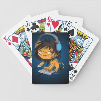 Card decks Florius
