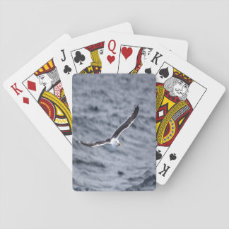 Card decks Gull #1