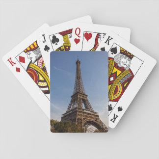 Card decks Paris - Eiffel Tower #5