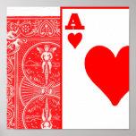 card design poster