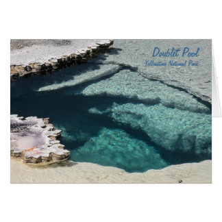 Card: Doublet Pool Mineral Deposits #2 Card
