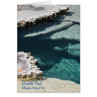 Card: Doublet Pool Mineral Deposits #2 (Portrait) Card