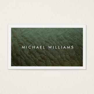 Card for the artist writer painter sculptor
