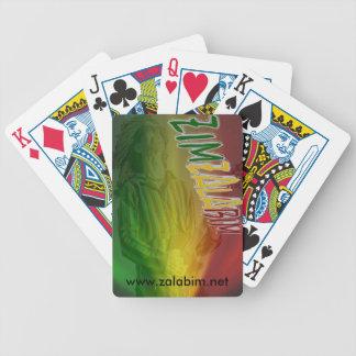 Card games Zimzalabim Bicycle Playing Cards