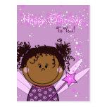 card - happy birthday - engeltje