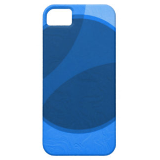 card iPhone 5 case (matching business cards too)
