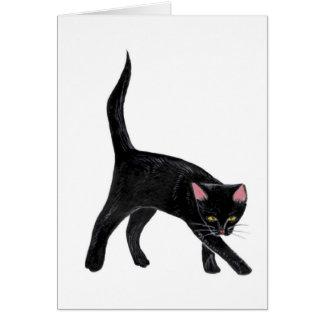 CARD JOE BLACK